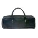 Boldric Chef Carryall Black Leather
